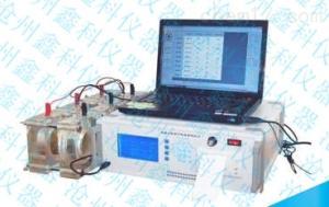 NJ-DTL-12型 混凝土氯離子電通量測定儀,混凝土電通量測試儀