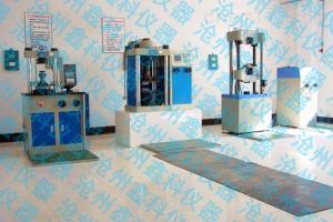 沥青搅拌站试验仪器
