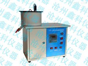 LZW-5 自动恒温数显沥青粘度计