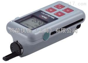 马尔MarSurf PS1移动表面粗糙度测量仪畅销型号