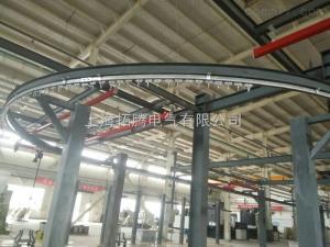 HXDL-40#型 电缆滑触线导轨