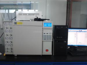 GC9800 天然氣熱值及組分色譜儀