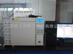 GC-9800 汽油中芳烃检测分析气相色谱仪