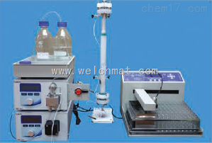 Welchrom Welch GPC-100FC 自动馏分收集器