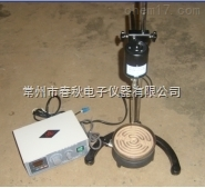 JJ-3 数显控温电动搅拌器