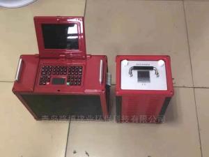 LB-3010 测量精度极高LB-3010光学红外烟气分析仪