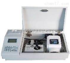 手持式BOD快速测定仪丨LB-50A BOD快速测定仪