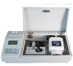BOD快速测定仪丨污水bod快速分析仪路博LB-50A 四川生物污水厂