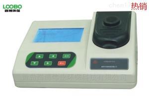 LB-HF-260型 氟化物测定仪丨实验室水质分析仪厂家