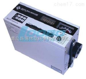 P-5L2C 供应甘肃地区P-5L2C便携式微电脑粉尘仪 厂家直销价格优惠