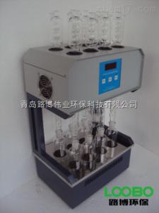 LB-101C 高氯挥发酚消解器恒温加热器 LB-101C 标准COD消解器