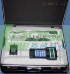 LB-FC 粉尘分析仪厂家电话LB-FC手持式智能粉尘检测仪