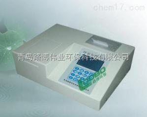 LB-200 LB-200cod专用试剂丨经济型COD速测仪配12孔消解仪