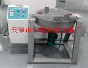 圓盤式石料耐磨硬度系數K干磨試驗機