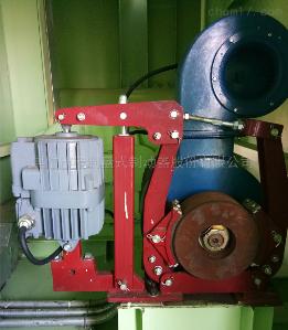焦作供应 YWZ4B-500/125电力液压鼓式制动器