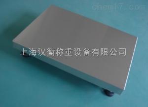 SCS 大慶3噸不銹鋼地磅秤廠家定制/2噸防水電子磅