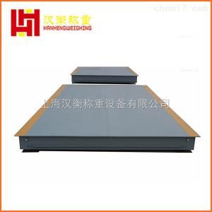 东北黑龙江数字式汽车衡120吨售后服务/3*21米电子汽车衡维修保养