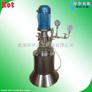 微型高压釜GSH-0.1