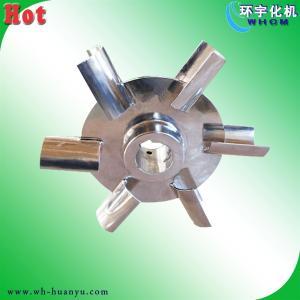 HY-01 圓盤渦輪式攪拌器