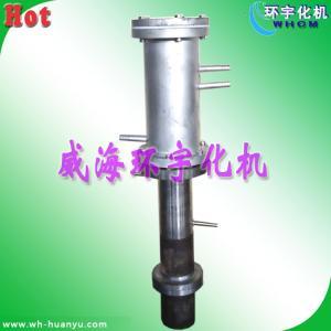 GSH 10000L磁力搅拌器