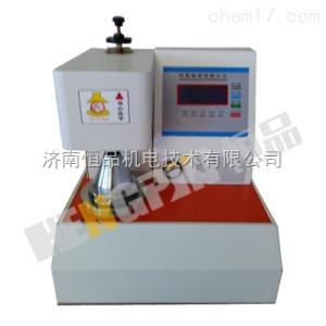 HP-NPD1600Q 济南恒品耐破度测试仪糖果纸箱耐破度测试