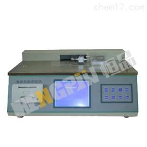 HP-MXD-01 恒品摩擦系数试验机欢迎来电咨询