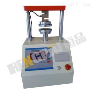 HP-YSY3000 恒品機電電子壓縮試驗儀影響紙箱抗壓的因素