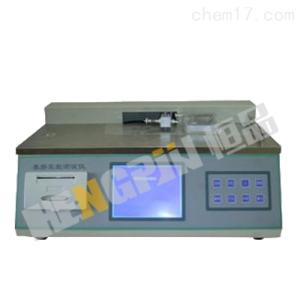 HP-MXD-01 恒品质量服务摩擦系数试验机