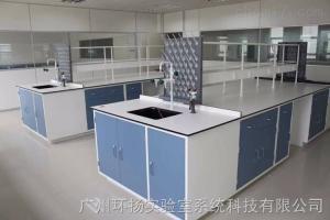 中央实验台 实验室家具定制