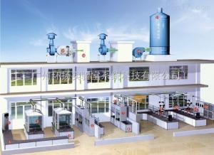 重慶實驗室通風系統建設工程