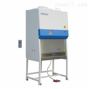 BSC-1100IIB2-X 鑫贝西单人100%全外排型医用生物安全柜( 标配外挂风机和管道)厂家价格