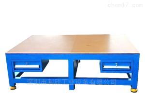 电木板模具工作台 咸阳电木板模具工作台颜色,价格利欣设备