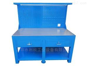 重型挂板工作台 坂田重型挂板工作台规格,型号利欣工厂设备