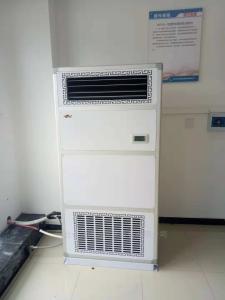 貴州供應試驗室加濕除濕一體機