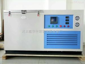 TDRF-1 混凝土快速冻融试验箱