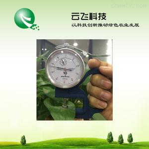 YH-1 叶片厚度测量仪|叶片检测仪报价|河南云飞