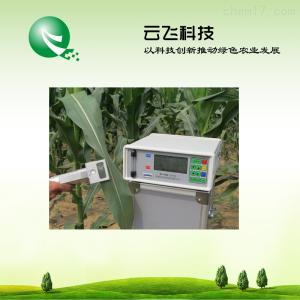 GH-300 植物光合作用仪操作方法|光合测量仪价格|河南云飞科技
