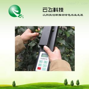 YAM-A/B/G 便携式叶面积测定仪性能参数|叶面积检测仪价格|河南云飞科技