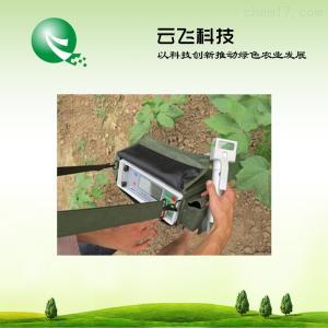 ZT-100 植物蒸腾速率测定仪供应商|河南云飞科技