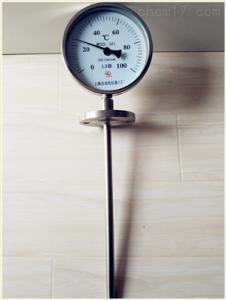 WSS-411 WSSX-411双金属温度计销售中心上海自动化仪表三厂