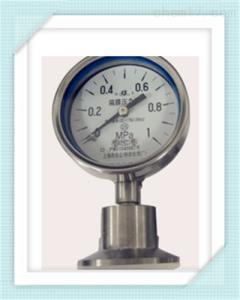 Y-150B-FZ Y-60A/Z/MF(B)/316L不锈钢隔膜压力表
