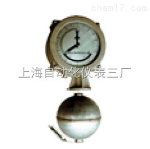 UQC-T33 UQC-T33磁性浮球液位計-上海自動化儀表