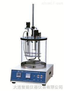 DZY-023 石油和合成液水分离性测定器