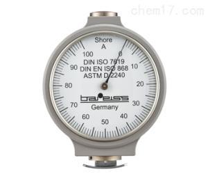 HP系列 德國博銳ShoreA型橡膠硬度計價格優惠
