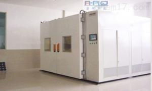 AP-HX 恒温室设备