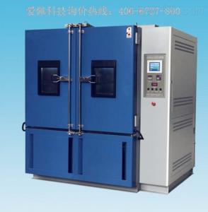 测试用恒温恒室设备 测试恒温恒湿设备