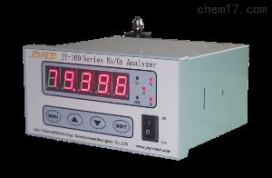 JY-160 进口氮气分析仪