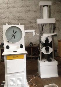 WE-100/300/600/1000K 二手拉力试验机低价出售/转让李15373176973