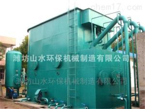 湖北潜江重力式一体化净水器设备选型