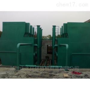 山东昌乐农村一体化净水设备智能控制